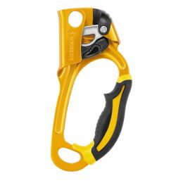 Petzl Ascension stijgklem rechts