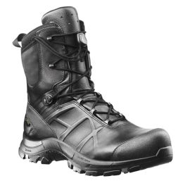 Black Eagle Safety 50 high zijkant