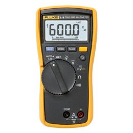 Fluke Multimeter 114