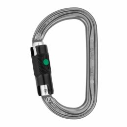 Petzl Am'D Ball-Lock karabiner