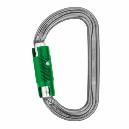 Petzl Am'D Pin-Lock karabiner