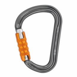 Petzl William Triact-Lock karabiner