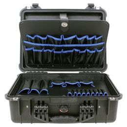 Peli 1520TC ToolCase - open