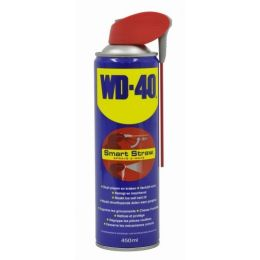 WD40 Multispray Smart Straw 450ml