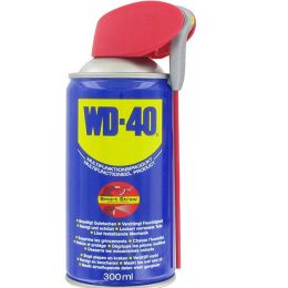 WD40 Multispray Smart Straw 300ml