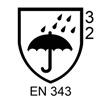Regen, slecht weer, natte omstandigheden