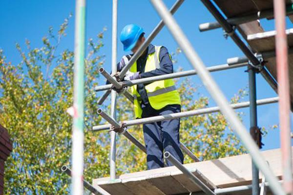 Aansprakelijkheidsverzekering voor zelfstandige steigerbouwers | Safety Freaks