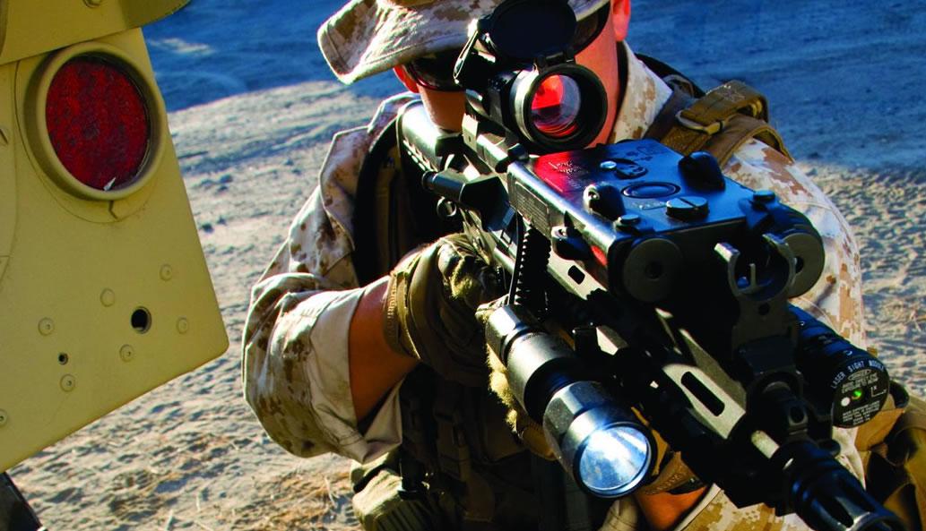 Tactical & Interventie