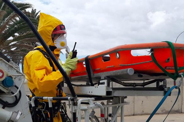PBM desinfecteren | Safety Freaks