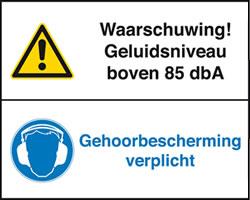 Over gehoorbescherming