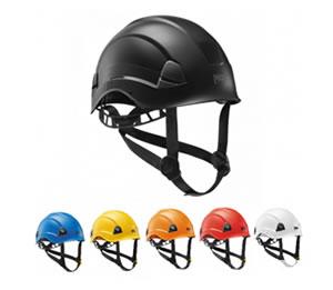 Bekijk de setaanbieding Petzl Vertex Best helm.