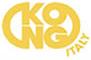 logo Kong Italy