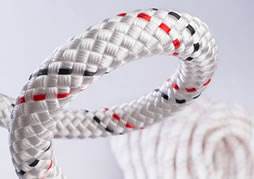 Semi-statisch touw