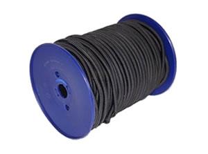 Polypropeen touw 10mm zwart per 100m