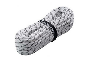 Tendon Static 10,5mm touw Wit-25 meter