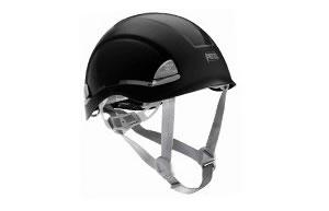 Petzl Helm Vertex Best zwart