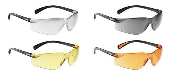 Beschermbril en overzetbril