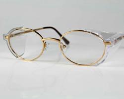 Montuur veiligheidsbril