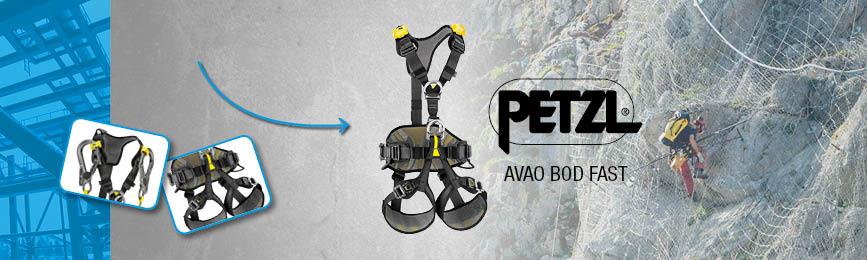 Petzl Avao Bod Fast klimgordel
